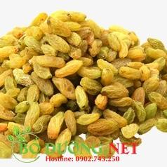 Trái nho khô, Trái nho khô là gì, công dụng của trái nho khô(ngâm rượu, ngâm nước, giải độc gan), Giá trái nho khô